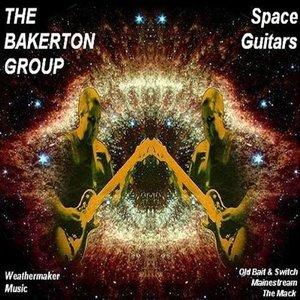 Image pour 'Space Guitars'