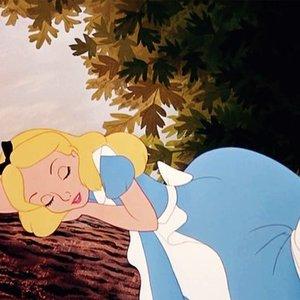 Image for 'Alice In Wonderland Soundtrack'