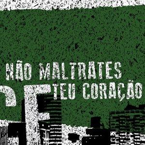 Image pour 'Todo Mundo Fala Sobre o Tempo... Nós Não'