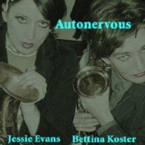 Image for 'Autonervous'
