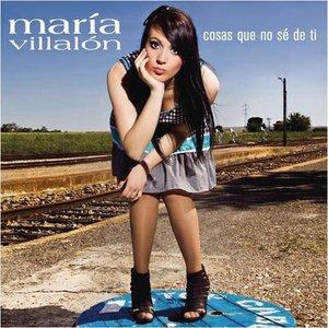 Image for 'Cosas Que No Se De Ti - Single'