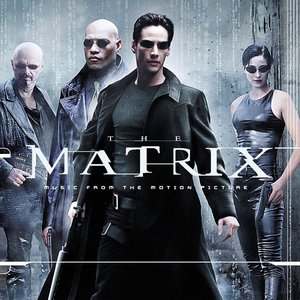 Image for 'The Matrix (The Original Motion Picture Soundtrack)'
