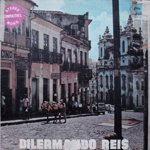 Bild für 'Dilermando Reis'