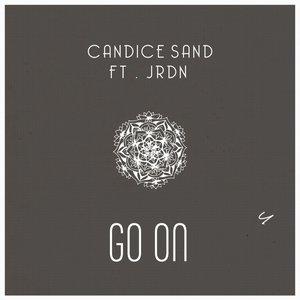 Bild für 'Go on (feat. JRDN) - Single'