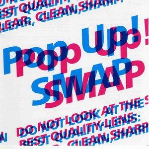 Imagen de 'Pop Up! SMAP'