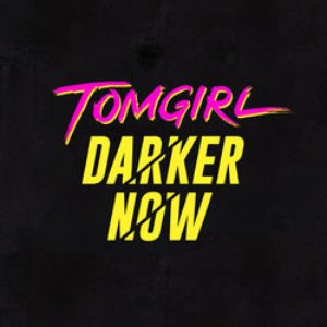 Image for 'Darker Now'