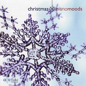 Imagen de 'Christmas Piano Moods'