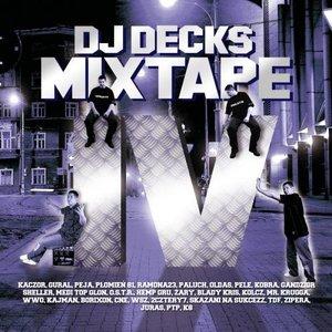 Image pour 'Mixtape IV'