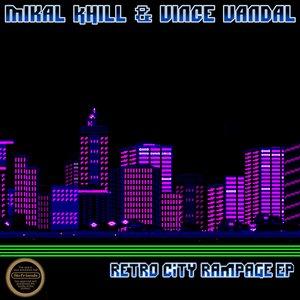 Image for 'Mikal kHill & Vince Vandal'
