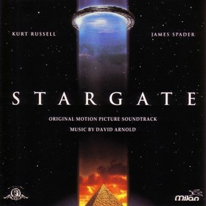 Bild för 'Stargate: Original Motion Picture Soundtrack'