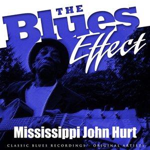 Image for 'The Blues Effect - Mississippi John Hurt'