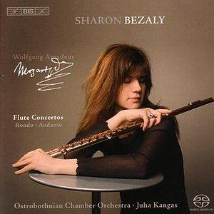 Bild für 'MOZART: Flute Concertos Nos. 1 and 2 / Andante in C major / Rondo in D major'