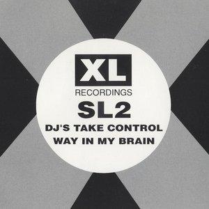 Image pour 'DJ's Take Control / Way In My Brain'