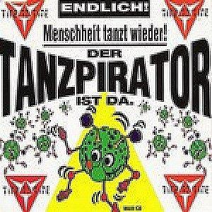 Bild für 'Tanzpirator'