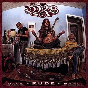 Image for 'Dave Rude Band'