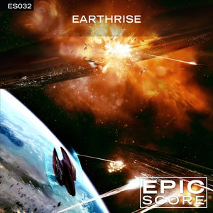 Image for 'Earthrise - ES032'