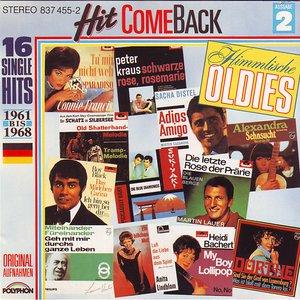 Image for 'Hit Comeback, Ausgabe 2: Himmlische Oldies 1961-1968'