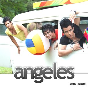 Image for 'Angeles'