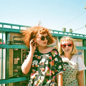 Image for 'Girlpool'