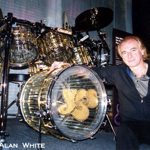 Image for 'Alan White'