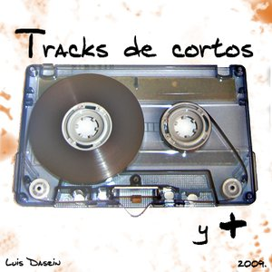 Image for 'Tracks de cortos y más'