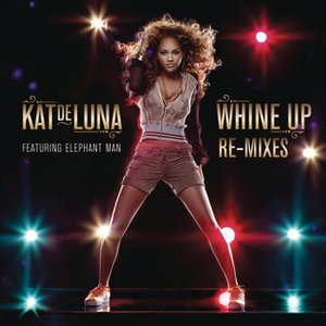 Image pour 'Whine Up (Johnny Vicious Spanish Mix)'