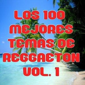 Image for 'Los 100 mejores temas de Reggaeton Vol 1'