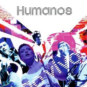 Image for 'Humanos Ao Vivo'