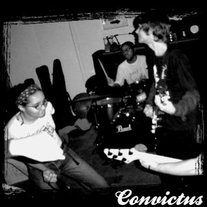Image for 'Convictus'