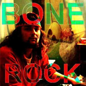 Immagine per 'Bone Rock'