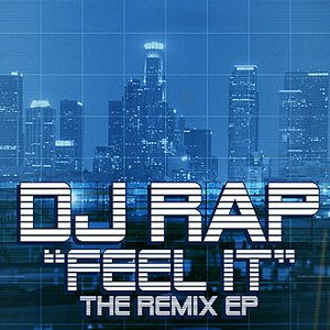 Image for 'Feel It (Feel The Phantoms Mix)'