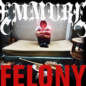 Image for 'Felony'