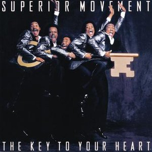 Image for 'The Key To Your Heart'