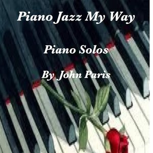 Image for 'Piano Jazz My Way'