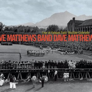 Image pour 'Live at Folsom Field'