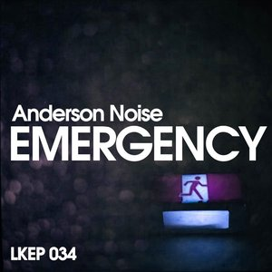 Image for 'Emergency EP'
