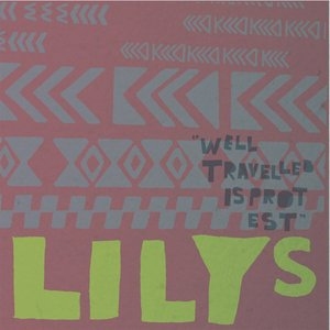 Image for 'Well Travelled Is Protest'