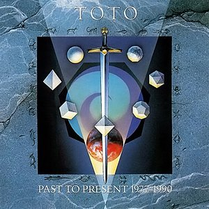 Image for 'Toto Past To Present 1977-1990'