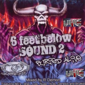 Image for '6 Feet Below Sound 2: Buried Alive'