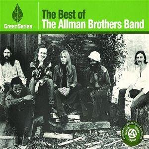 Image for 'The Best Of The Allman Brothers Band - Green Series'