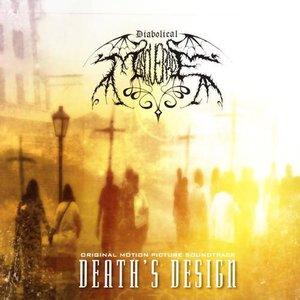 Imagen de 'Death's Design - Original Motion Picture Soundtrack'