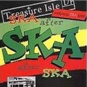 Image for 'Treasure Isle All Stars'