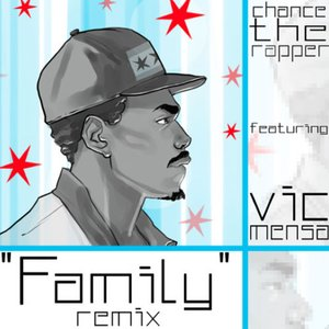 Bild für 'Family (Blended Babies Remix) [feat. Vic Mensa]'