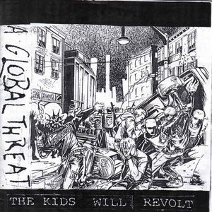 Image for 'The Kids Will Revolt'