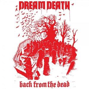 Bild für 'Back From The Dead'