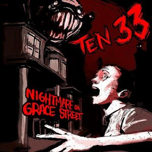 Image for 'Nightmare on Grace Street'