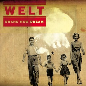 Image for 'Brand New Dream'