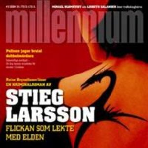 Imagen de 'Flickan Som Lekte Med Elden'