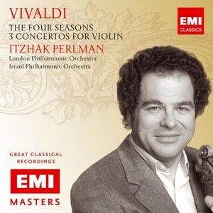 Image for 'Vivaldi: The Four Seasons'