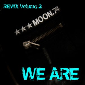 Image for 'We Are (Remix, Vol. 2)'